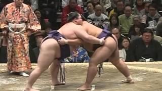 Январский турнир по Сумо 2012, 1-3 дни: Хатсу Басё (Токио) / Hatsu Basho (Tokyo)