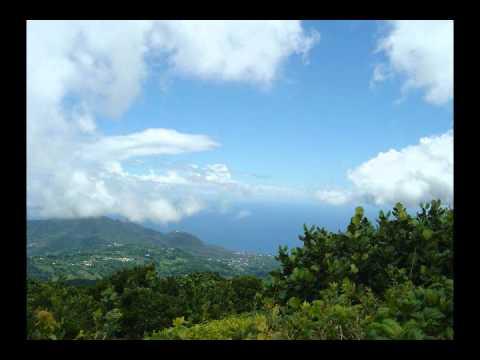 Guadeloupe en image