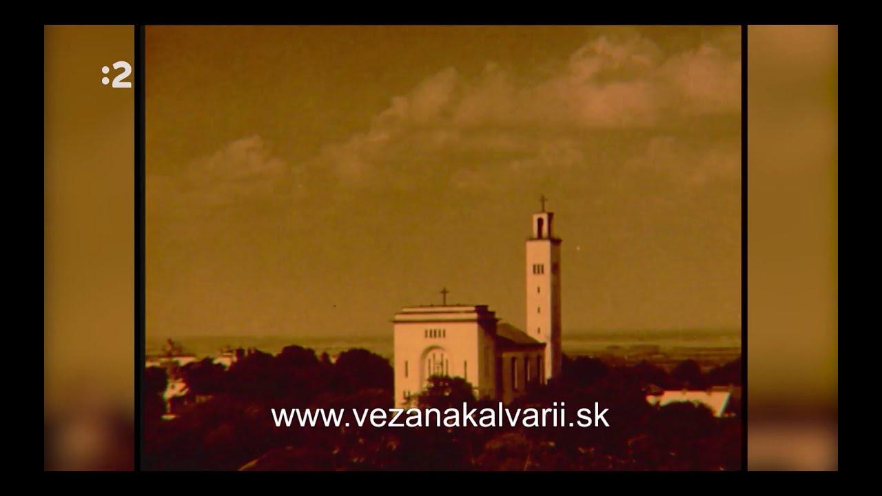 Obnovme vežu na Kalvárii – Relácia Orientácie na RTVS