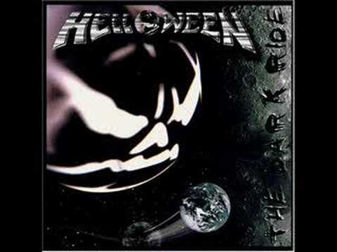 Helloween - The dark ride (Studio version)