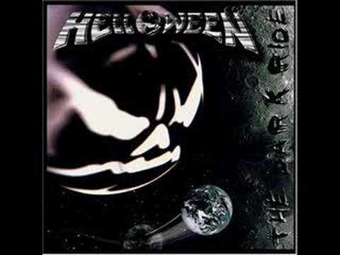 Helloween - The dark ride (Studio version)