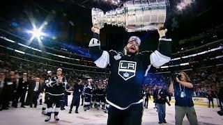Unlikely Heroes: Kings' Alec Martinez nets Stanley Cup-winning goal in 2OT in 2014