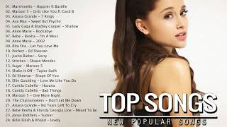 Download New Pop Songs Playlist 2019 - Billboard Hot 100 Chart - Top Songs 2019 (Vevo Hot This Week)