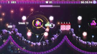 StarDrone Extreme Exclusive Gameplay Footage 1