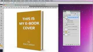 How to Create a Free E-book Cover