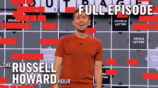 The Russell Howard H๐ur | Series 5 Episode 7 | Full Episode