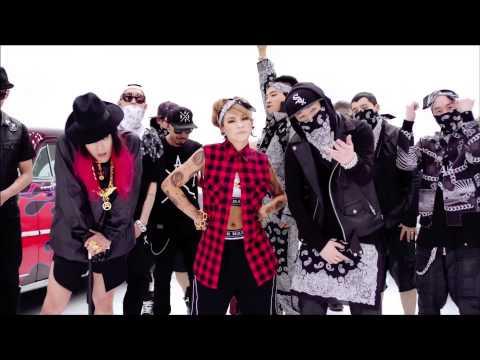 [Official] CL (2NE1)_나쁜 기집애 - THE BADDEST FEMALE)_Music Video