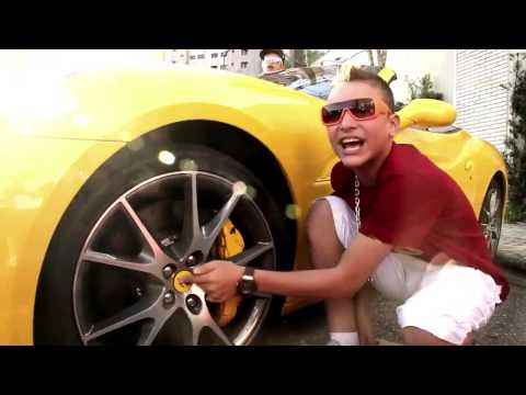 Mc Gui - Ela qué (OFICIAL FULL HD + LETRA)