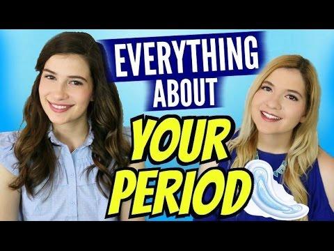 dating menstruation