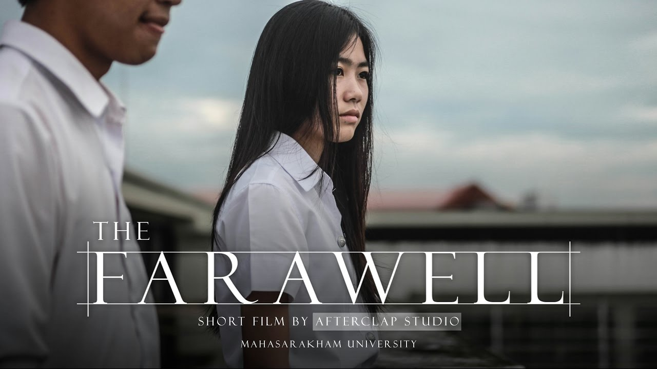 Download THE FARAWELL