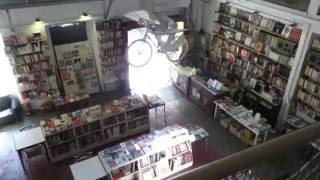 Livraria Ler Devagar @ LX Factory, Lisbon