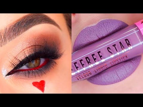 Makeup Hacks Compilation Beauty Tips For Every Girl 2020 134