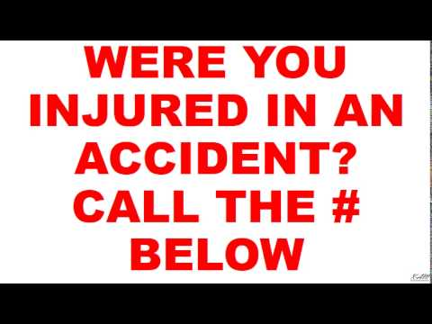 Personal Injury in Avonmore, PA