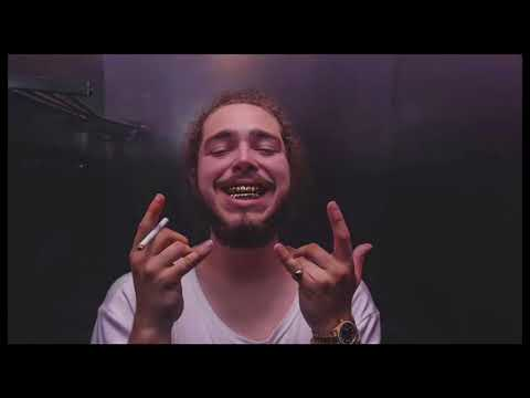 Post Malone – Up There (Acapella)