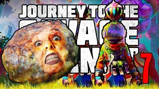 MEATBALL TIME - Journey to the Savage Planet Ep7