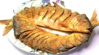 লবন ইলিশ/নোনা ইলিশ/How To Prepare Salted Fish/ Salt Hilsa fish part-2