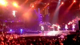 Wisin y Yandel - Estoy Enamorado live PR