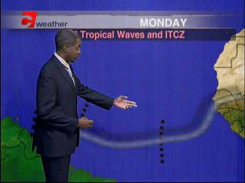 Caribbean Travel Weather   Tuesday June 12th 2018