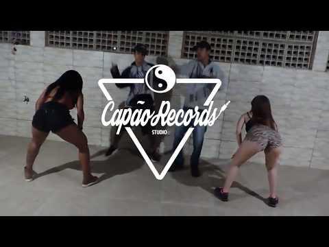 Passinho Dos Maloka - Quase Quebrou  Capão Records