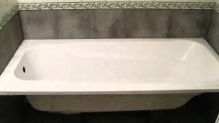 Установка акриловой ванны(, 2011-08-02T15:28:13.000Z)