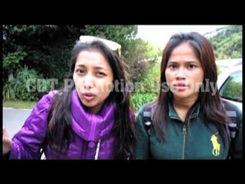 MyTV3 with Christchurch & Canterbury Tourism - Episode 2 - Akaroa