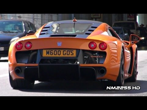 Noble M600 Start and Awesome Launches!