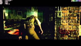 The Evil Within GTX 970 Max Settings