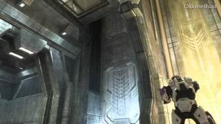 Halo: TMCC (Jump) - Guardian G1/G2 Jump (Consistent)
