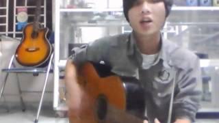 Hãy hát lên - Rumba flamenco & Slam guitar style