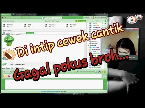 Camfrog Indonesia Video Chat