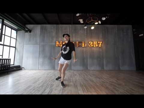 M357 DAILY: Choreography By Lyuba Gavrilets