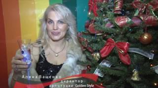 Golden Style - Натяжные потолки в Одессе(Golden Style - Натяжные потолки в Одессе Французские подвесные потолки, натяжные потолки, установка, монтаж в..., 2016-10-21T17:01:46.000Z)