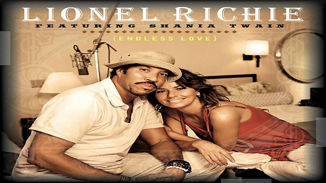 Download Lionel Richie & Shania Twain - Endless Love