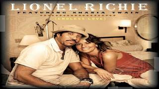 Lionel Richie & Shania Twain - Endless Love
