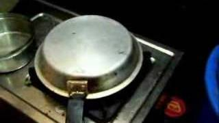 Naan( without tandoor) Making Made Easier