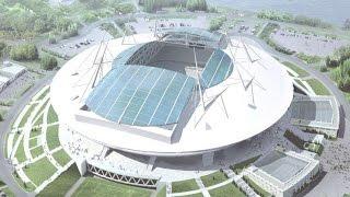 UEFA Euro 2020 All 13 Confirmed Stadiums