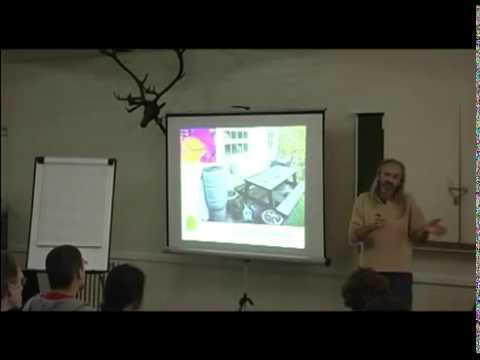Permaculture 2015 Permaculture HQ   Aranya at the London Permaculture Festival