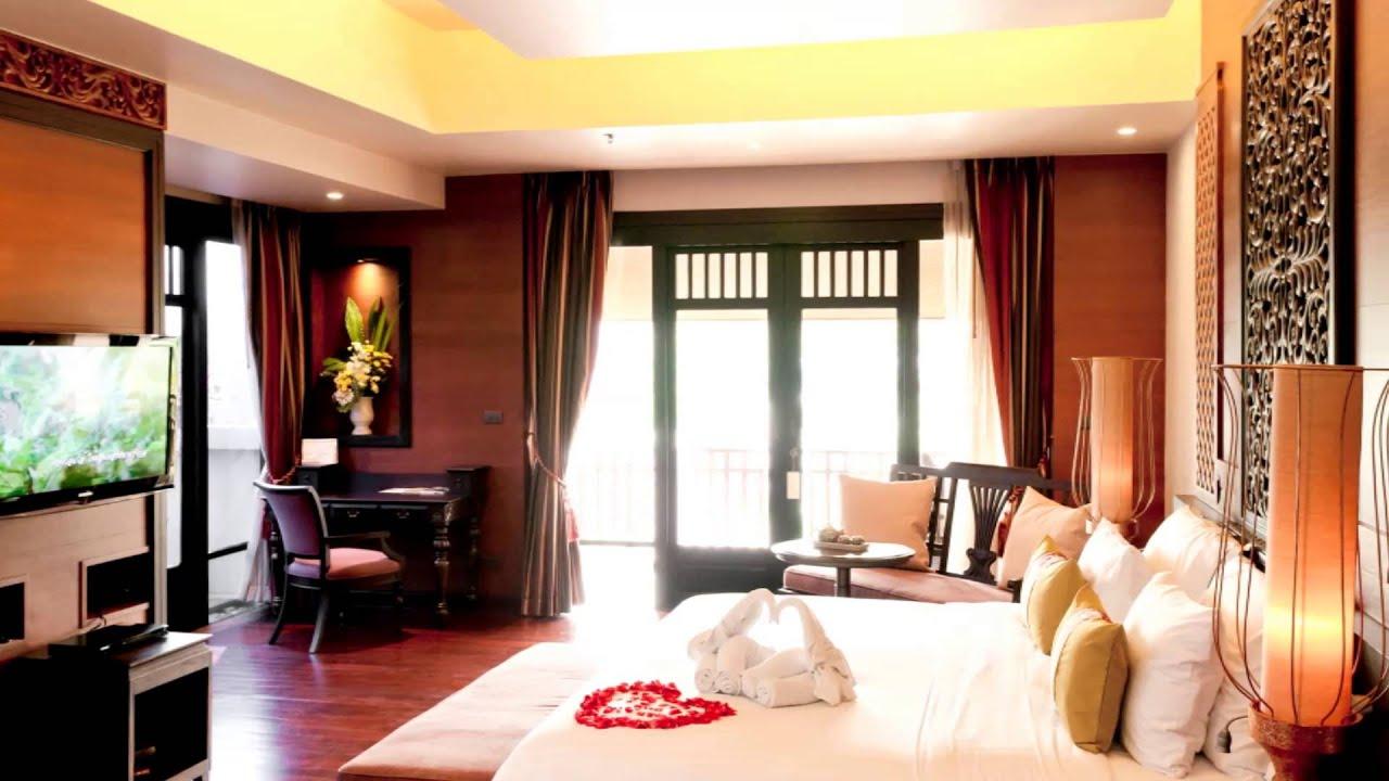 Siripanna Villa Resort And Spa Chiang Mai