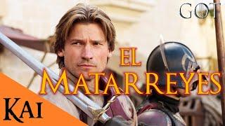 La Historia de Ser Jaime Lannister [Parte I]