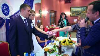 Егор и Татьяна - Мой любимый крестник