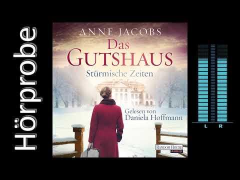 Stürmische Zeiten YouTube Hörbuch Trailer auf Deutsch