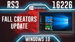 Windows 10 Build 16226 – Диспетчер задач, Калькулятор, Windows Sonic