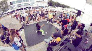 SHC Elements - Episode 2: Street Dance Contest