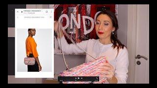 Обзор самых модных сумок весны 2018 Zara Asos Mango НАUL показываю очень много сумок!