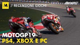 MotoGP 19 - Recensione del gioco per PS4, Xbox e PC