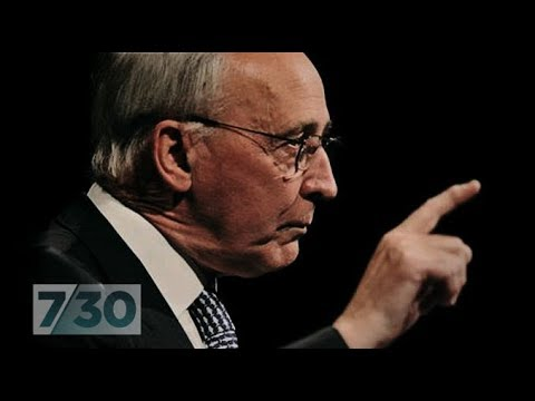 Paul Keating says raising super to 12 per cent will 'barely cut it | 7.30