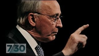 Paul Keating argues for a 'longevity levy, not superannuation' | 7.30