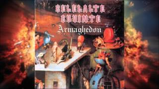 CELELALTE CUVINTE - Armaghedon L.P. (Remastered 2016 HQ)