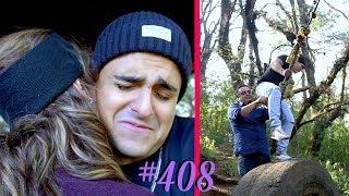 ¡PASÓ ALGO TERRIBLE! *alguien más se beneficiará* / #AmorEterno 408
