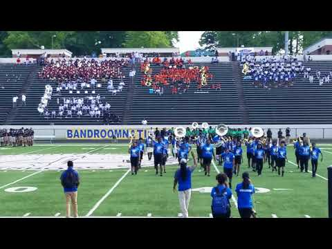 North Clayton High School Battle of the Band